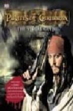 pirates of the caribbean the visual guide richard platt 9781405314329