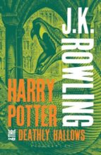 harry potter and the deathly hallows-j.k. rowling-9781408835029