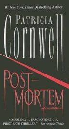 postmortem patricia cornwell 9781439148129