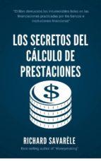 los secretos del cálculo de prestaciones (ebook)-9781507186329
