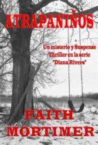 atrapaniños (ebook)-9781507193129
