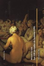 las 120 jornadas de sodoma 1785 (ebook)-marques de sade-9781512296129
