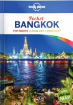 pocket bangkok 5th ed. (lonely planet 2015) (pocket guides) austin bush 9781743216729