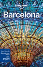 barcelona 2017 (ingles) (10th ed.) (lonely planet) regis st. louis sally davies 9781786571229