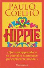 hippie (frances) paulo coelho 9782081442429