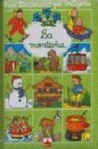 la montaña (mini diccionario por imagenes) nathalie belineau 9782215082729