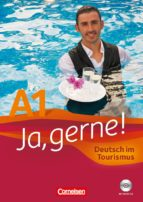 El libro de Ja, gerne! deutsch im tourismus autor VV.AA. DOC!