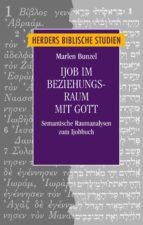 ijob im beziehungsraum mit gott (ebook)-marlen bunzel-9783451847929