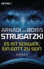 es ist schwer, ein gott zu sein (ebook)-arkadi strugatzki-boris strugatzki-9783641217129
