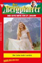 der bergpfarrer 166 - heimatroman (ebook)-toni waidacher-9783740922429