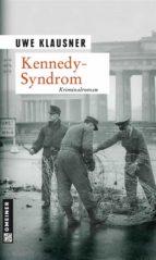 KENNEDY-SYNDROM