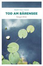 tod am bärensee (ebook)-martina fiess-9783863589929