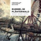 rummel im plänterwald (ebook) christopher flade sacha szabo 9783963176029