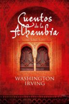 cuentos de la alhambra (ebook) washington irving 9786050442229