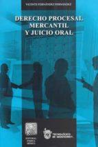 derecho procesal mercantil vicente fernandez fernandez libro pdf