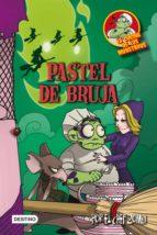 pastel de bruja (ebook)-joan antoni martin piñol-9788408006329