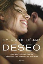 deseo (ebook)-sylvia de bejar-9788408013129