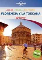 florencia y toscana de cerca 2014 (3ª ed.) (lonely planet) virginia maxwell nicola williams 9788408125129