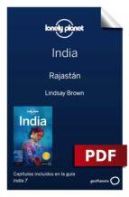 india 7_3. rajastán (ebook) abigail blasi michael benanav 9788408197829