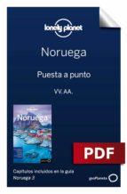 noruega 3_1. preparación del viaje (ebook)-anthony ham-oliver berry-9788408202929