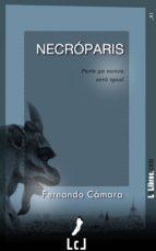 necróparis (ebook)-fernando camara-9788415414629