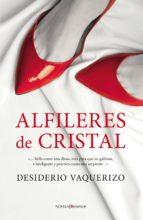 alfileres de cristal-desiderio vaquerizo-9788415441229
