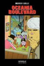 El libro de Oceania boulevard autor MARCO GALLI PDF!