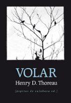 volar-henry david thoreau-9788415862529