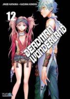 deadman wonderland nº 12 (2ª ed.)-jinsei kataoka-kazuma kondou-9788415922629
