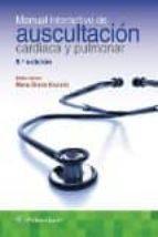 manual interactivo de auscultación cardiaca y pulmonar victor coviello 9788416353729