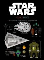star wars graphics. el universo star wars en infografías-9788416857029