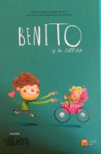 benito y su carrito belén gaudes 9788417006129