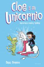 unicornios contra goblins (cloe y su unicornio 3)-dana simpson-9788417424329