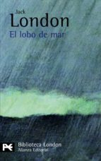 el lobo del mar jack london 9788420649429