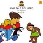 kiko sale del libro-pia vilarrubias-9788420712529