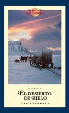 la guerra de las brujas 2:el desierto de hielo-9788423693429