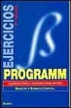 programm, gramatica en cd : aleman para hispanohablantes (cd-rom)-brigitte corcoll-9788425420429