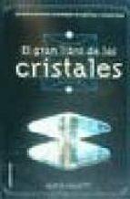 el gran libro de los cristales-alicia gallotti-9788427023529