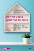 por fin vas a ordenar tu casa (ebook)-beth comabella-silvia llorens-9788427044029