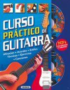 curso practico de guitarra 9788430563029