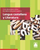 El libro de Lengua y literatura (c.a.s) ed.14 - formacion prof autor VV.AA. DOC!