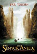 el senyor dels anells. la trilogia completa j.r.r. tolkien 9788431663629