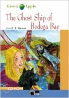 the ghost ship of bodega bay. book + cd-rom-gina d.b. clemen-9788431690229