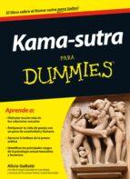 kama sutra para dummies (ebook) alicia gallotti 9788432901829