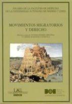 movimentos migratorios y derecho antonio remiro brotons 9788434015029