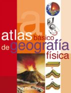 atlas basico de geografia fisica 9788434224629