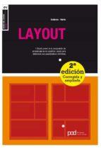 layout (2ª ed. corregida y ampliada) 9788434240629