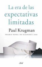 la era de las expectativas limitadas paul krugman 9788434469129