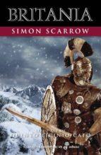 britania (libro xiv de quinto licino cato)-simon scarrow-9788435063029