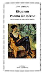 requiem poema sin heroe anna ajmatova 9788437612829